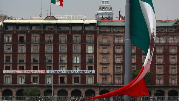 México economía pib