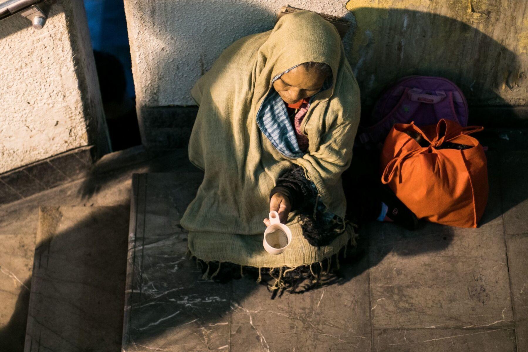 pobreza COVID-19