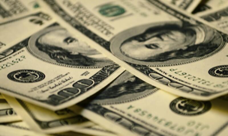 En lo que va del año, el dólar se ha apreciado 16.1% frente al peso. (Foto: iStock by Getty Images)