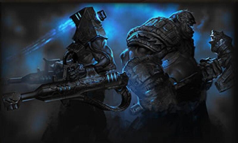 El sitio lanzará juegos de estilo familiar, de tiradores, de múltiples jugadores online, y de estrategia en tiempo real. (Foto: Tomada de chronoblade.com)