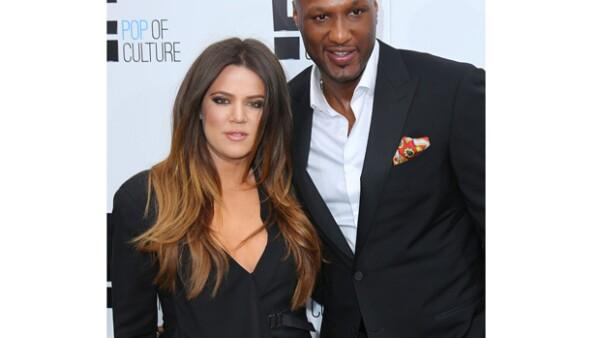 La hermana menor de las Kardashians ha decidido acudir a la ayuda de un doctor para poder quedar embarazada de su esposo Lamar.