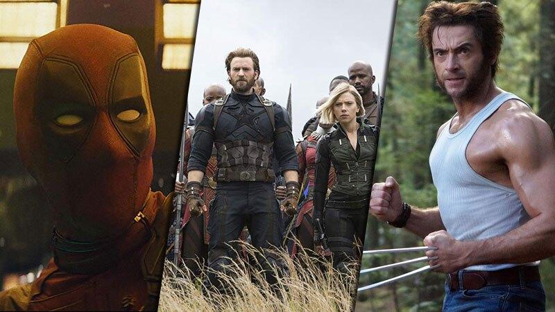 Deadpool y X-Men podrían llegar a Avengers