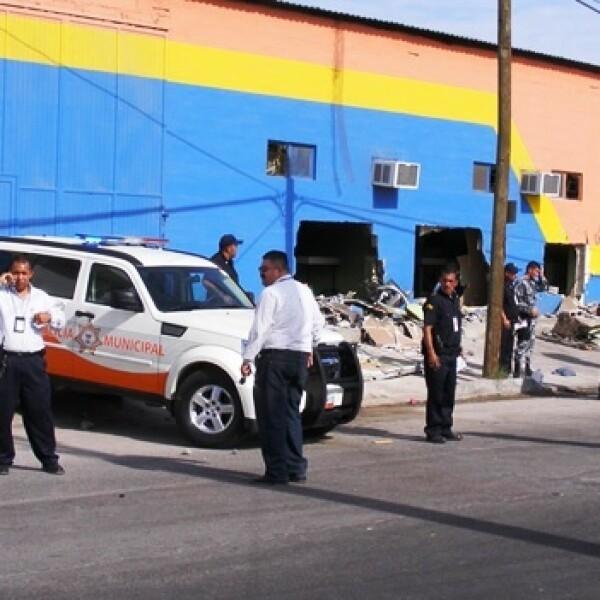 Guardería ABC 49 bebés muertos