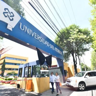 Universidad del Pedregal