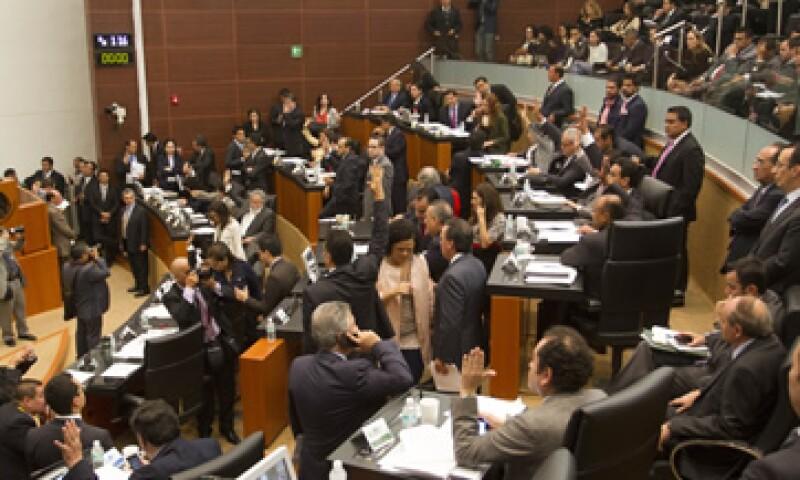 Se espera que este viernes se voten las leyes secundarias en la materia. (Foto: Cuartoscuro)