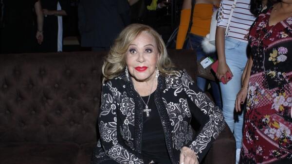 Silvia P