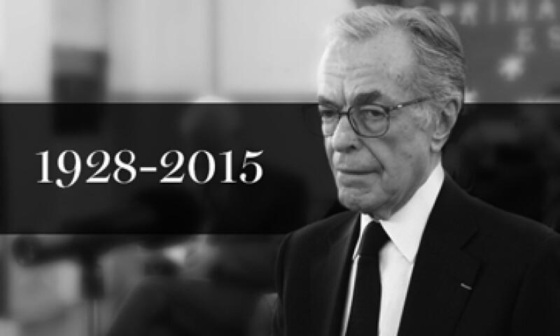 Jacobo Zabludovsky se graduó como licenciado en Derecho en la UNAM en 1967. (Foto: Especial )