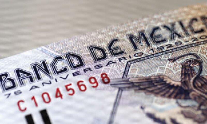 En el semestre, México alcanzó un déficit en cuenta corriente de 0.6% del PIB. (Foto: Photos to Go)