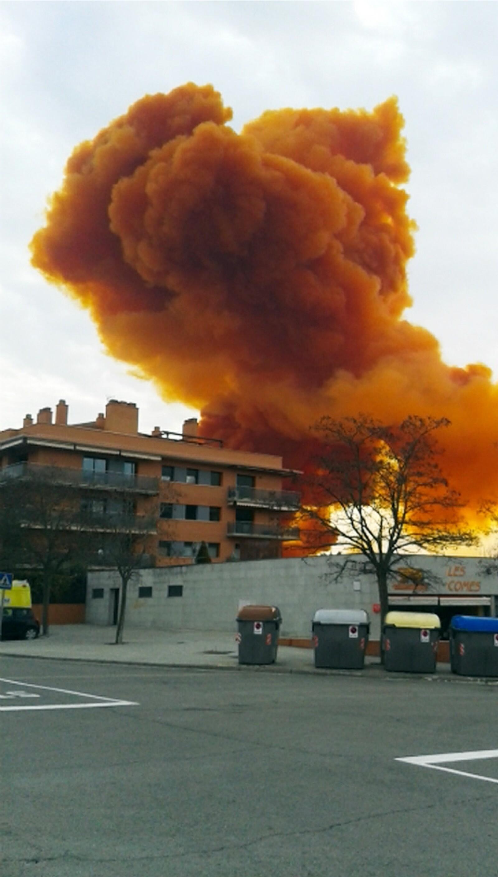 explosion acido nitrico españa 3
