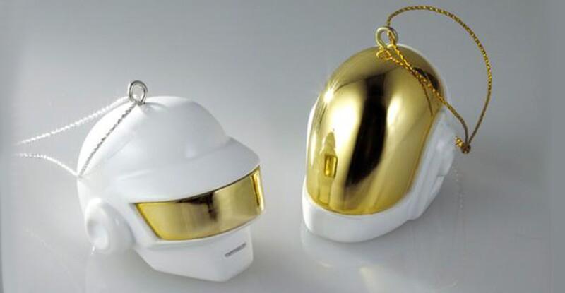 Daft Punk esferas