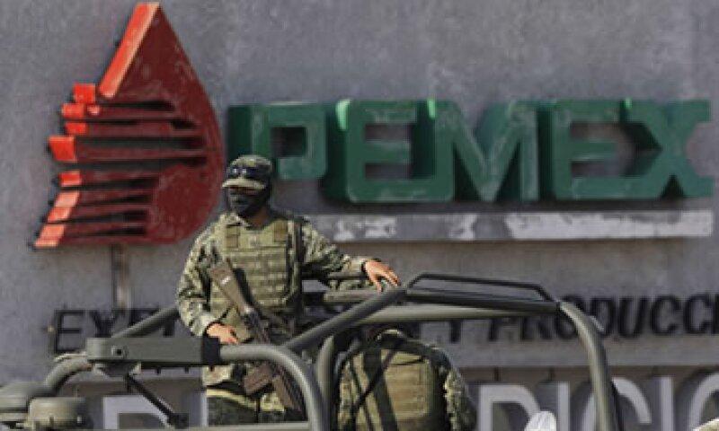 Se realiza un operativo en Salamanca para capturar a los responsables del asesinato de los trabajadores. (Foto: Reuters)