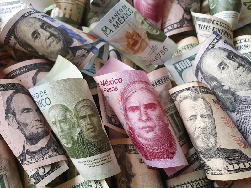 dinero banxico economia méxico
