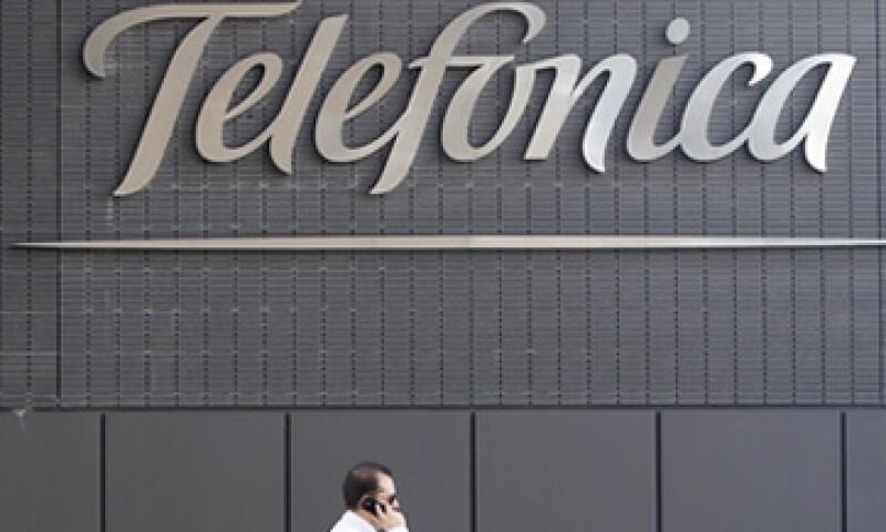 Telefónica estudiará la posibilidad de una demanda para el inicio de un arbitraje internacional si no hay acuerdo. (Foto: AP)