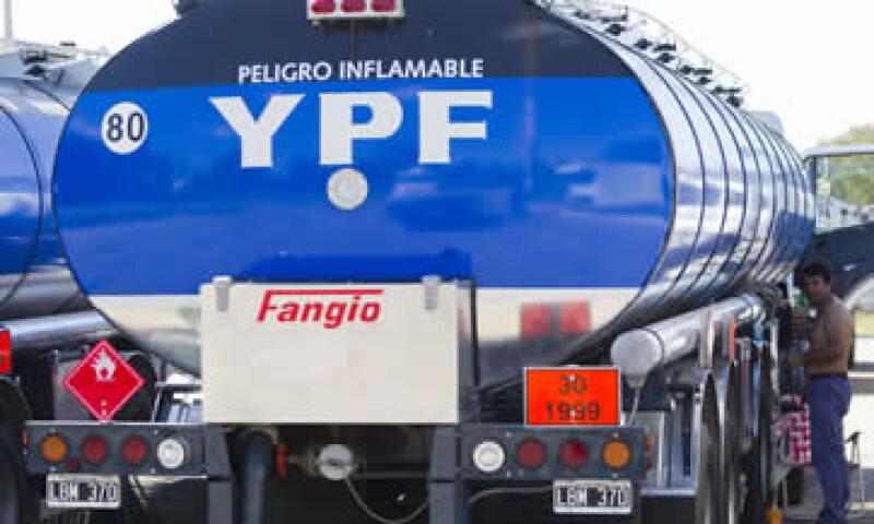 Argentina tiene las terceras mayores reservas de shale gas en el mundo, sólo detrás de China y Estados Unidos. (Foto: AP)