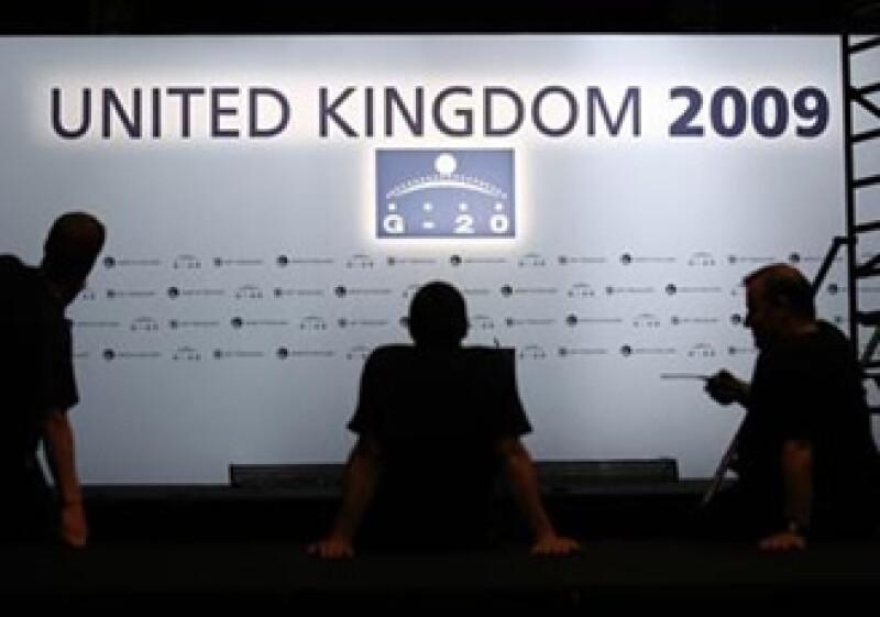 El G20 acuerda mantener los estímulos para enfrentar a la crisis (Foto: Reuters)