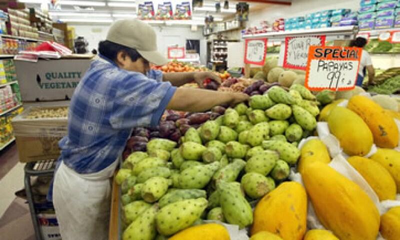 La Junta de Gobierno de Banxico no descartó ajustar la tasa de interés si persisten los choques a la inflación. (Foto: Getty Images)
