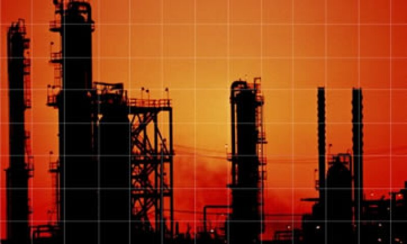 México es deficitario en gas natural e importa unos 1,000 millones de pies cúbicos al día. (Foto: Thinkstock)