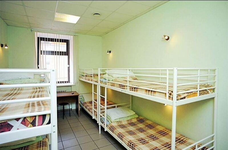 Hostel 1 Maya