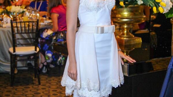 Nicole Ferrara