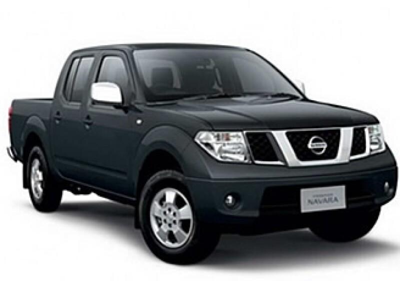 La Frontier actual tiene un precio superior a los 300,000 pesos en el mercado mexicano. (Foto: Cortesía Nissan)