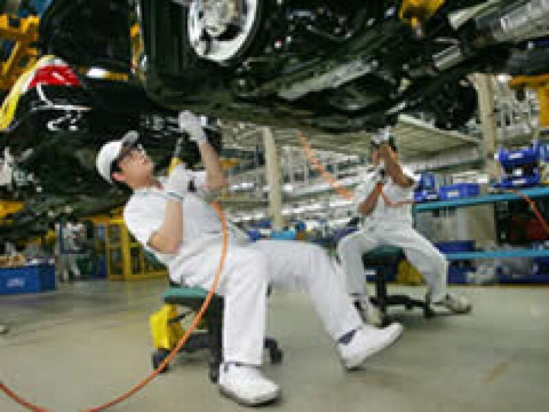 A través de FAW, Salinas Motors ha importado unos 5,000 autos. (Foto: Especial)