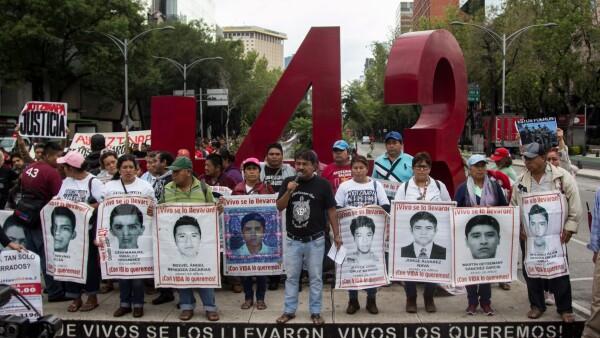 Ayotzinapa-4 años