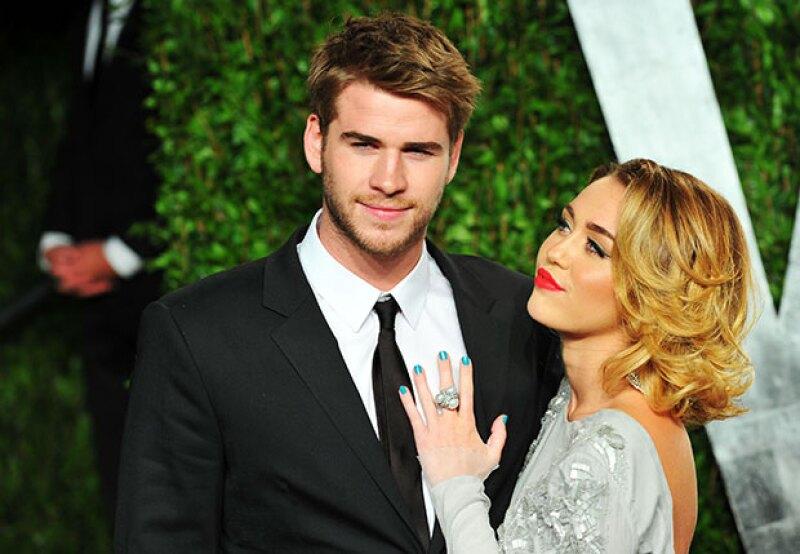 Según Us Weekly, ahora que la pareja retomó su compromiso, ella quiere casarse en el verano y ya empezó con los preparativos.
