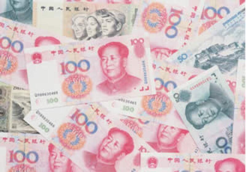 La expansión comercial de China pone más presión al país para que permita una apreciación de su moneda. (Foto: Jupiter Images)