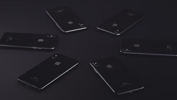 Iphone X, iPhone 8 y iPhone 8 Plus