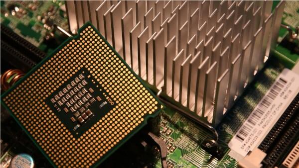 Alibaba se estrenará en el mercado de chips de computadora