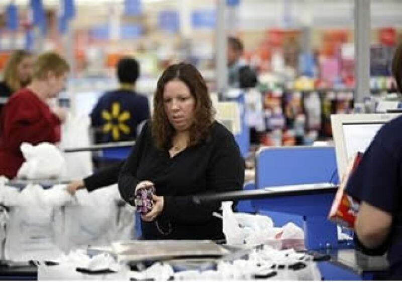 Walmart acordó operar las tiendas oficiales de la Copa Mundial de Sudáfrica. (Foto: Reuters)