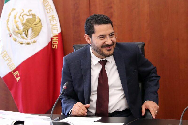 Senador Martí Batres