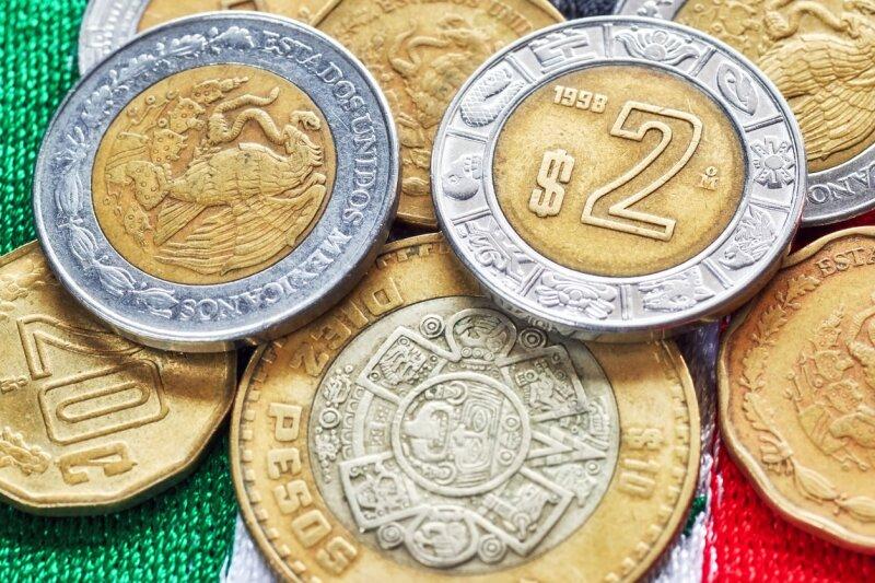 Al Meo En Ventanillas Bancarias El Dólar Se Vendió 19 05 Pesos 10 Centavos Menos Respecto Cierre Previo