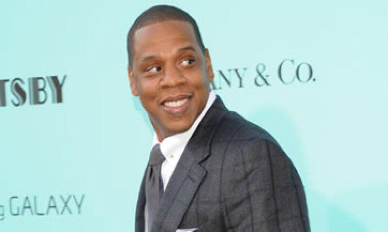 La sociedad de Jay-Z es sólo una manera más en la que los artistas están promoviendo su música. (Foto: AP)