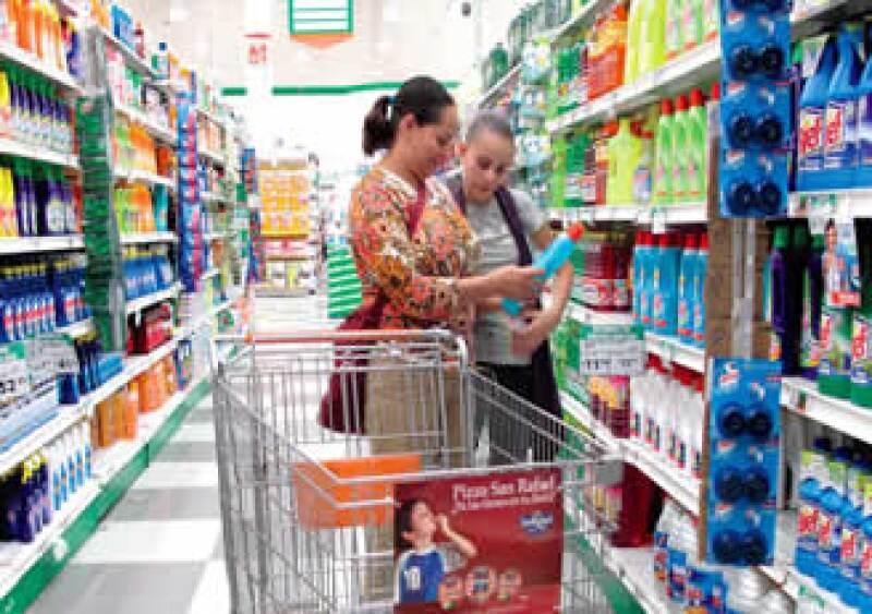 Comercial Mexicana podría requerir hasta 1,300 mdp al año para su reestructuración. (Foto: Héctor Barrera)