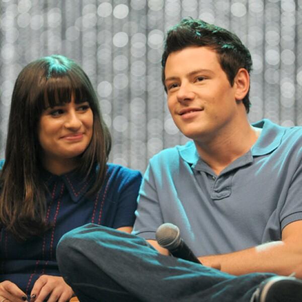 Desde ese momento la pareja no paró de mostrar en público su amor y la gran química de brotaba de ellos.