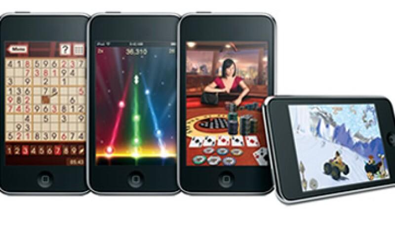 La AppStore representa 1% de los ingresos totales de Aple, pero sin ella no se venderían sus productos con tal velocidad. (Foto: AP)