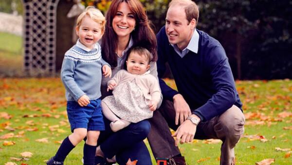 La familia mantendrá el contacto a través de Skype durante su viaje a la India y a Bután.