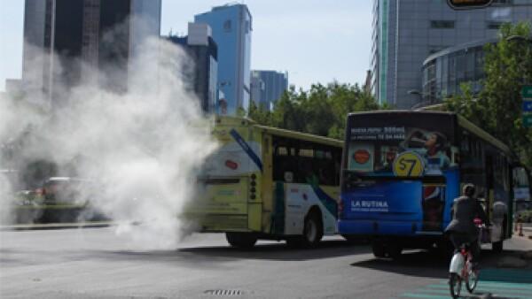 contaminaci�n_camiones