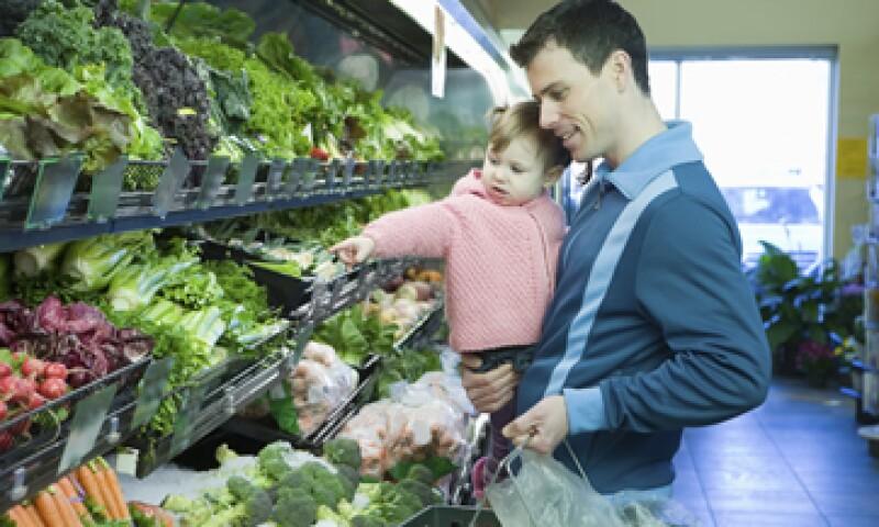 Las ventas al por mayor subieron 1% en abril frente a marzo. (Foto: iStock by Getty Images. )
