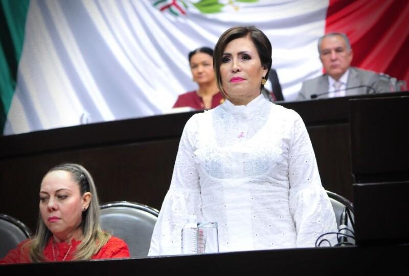 Rosario Rbles