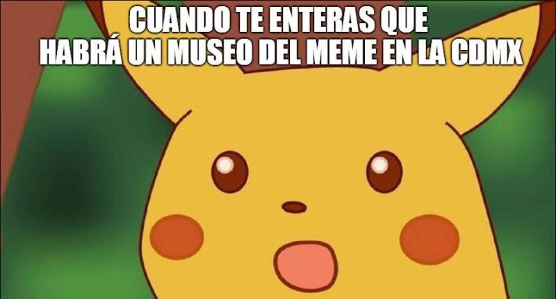Resultado de imagen para museo de memes en mexico