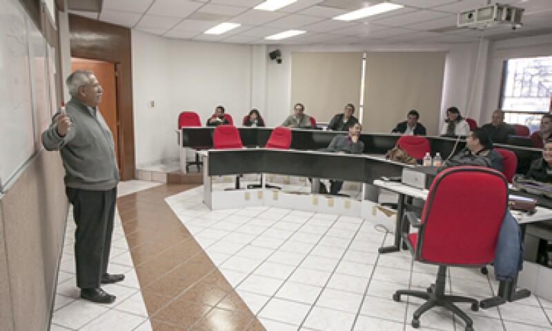 La Universidad Autónoma de Querétaro debuta en el ranking nacional de 'Los Mejores MBA' 2014 en la posición 20. (Foto: Cortesía)