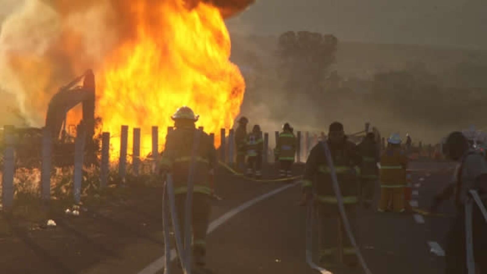 explosion gasoducto jalisco