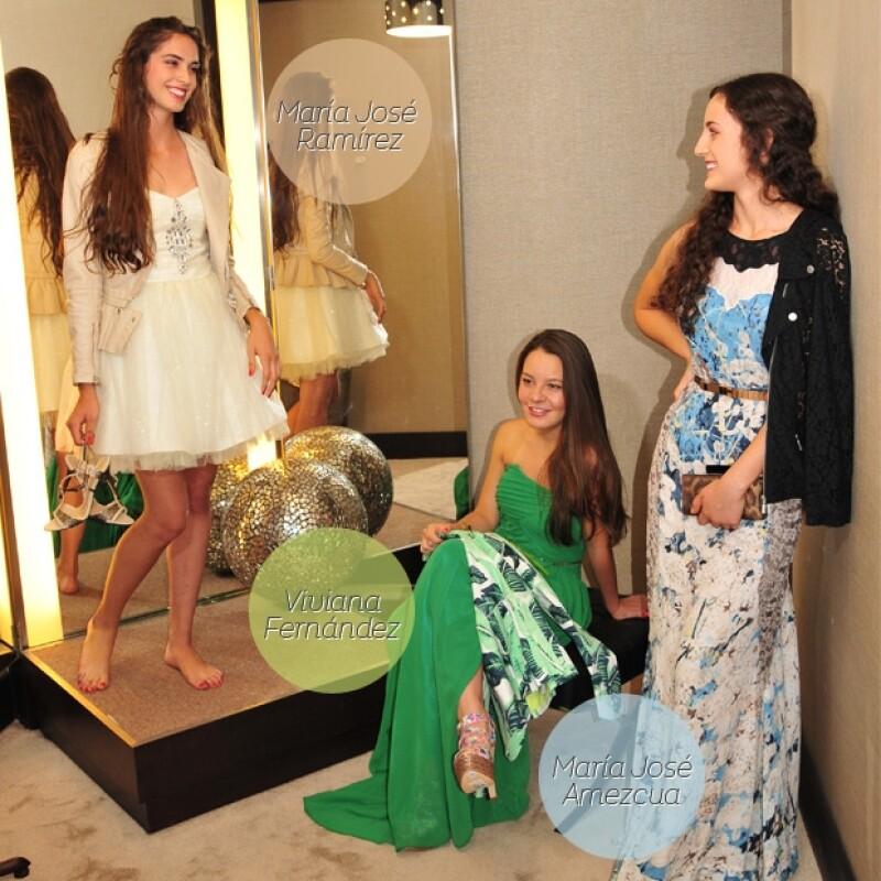 La Personal Shopper del Palacio de Hierro, Selene Rojas, nos compartió sus tips para elegir vestido, maquillaje y accesorios para ese día tan especial.