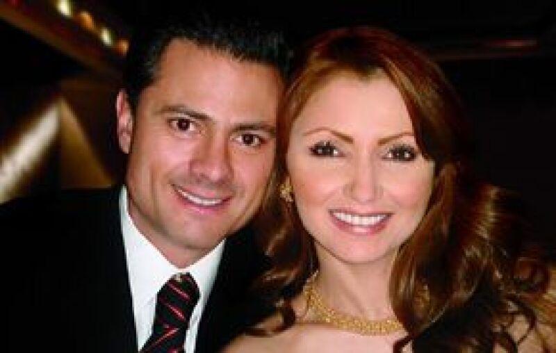 Se rumora que la actriz pudo haber visitado el inmueble para anular su boda religiosa con José Alberto Castro.