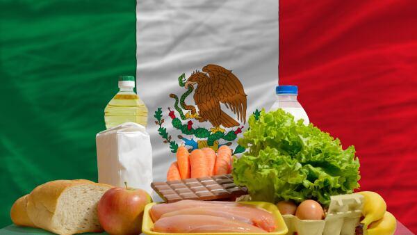 Inflación precios mexico