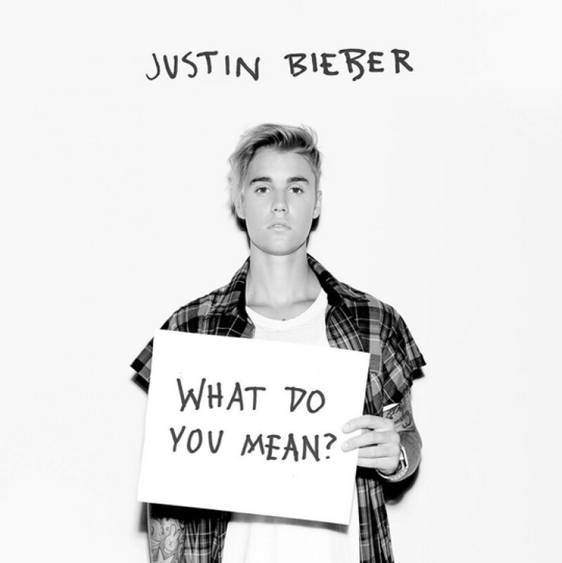 La espera para las beliebers valió la pena, pues &#39What do you mean?&#39, además de arrasar en plataformas musicales, se ha colocado en el primer lugar del Hot 100 de Billboard.