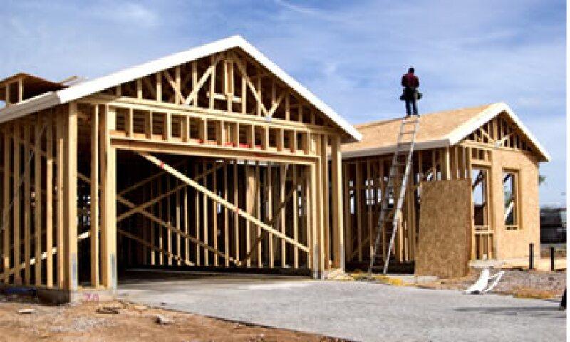 Una baja en las edificaciones multifamiliares contrarrestó las construcciones de viviendas unifamiliares. (Foto: Photos to Go)