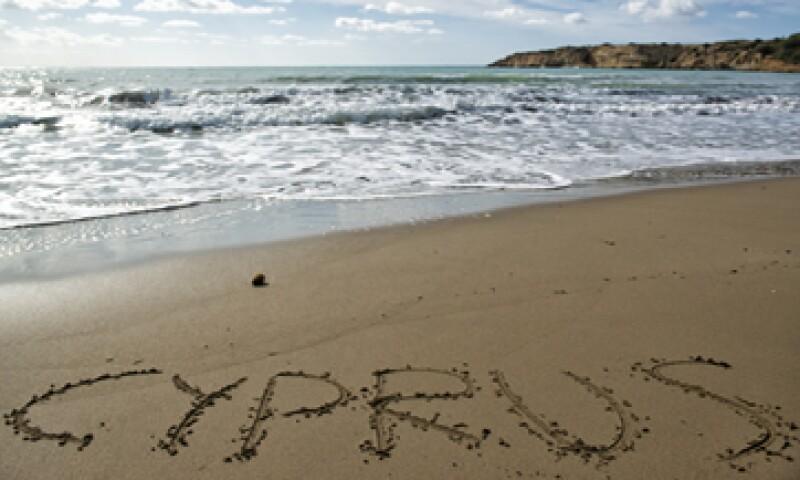 Chipre pondrá a la venta parte de las reservas de oro para recaudar 400 millones de euros. (Foto: Getty Images)